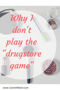 drugstore game