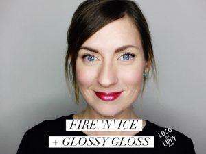 Anna talks about her LipSense business